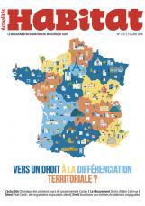 Actualités Habitat n°1127
