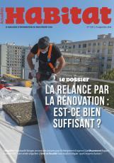 Actualités Habitat n°1129