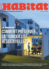 Actualités Habitat n°1145