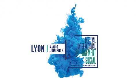 La seconde édition du Festival international du logement social s'installe à Lyon