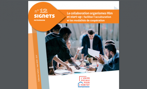 Cahier collaboration organisme et start-up
